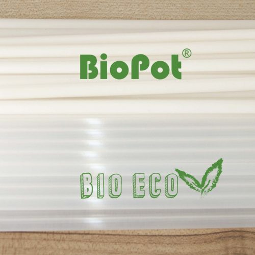 Bio-Eco, pearly white (6x250mm)
