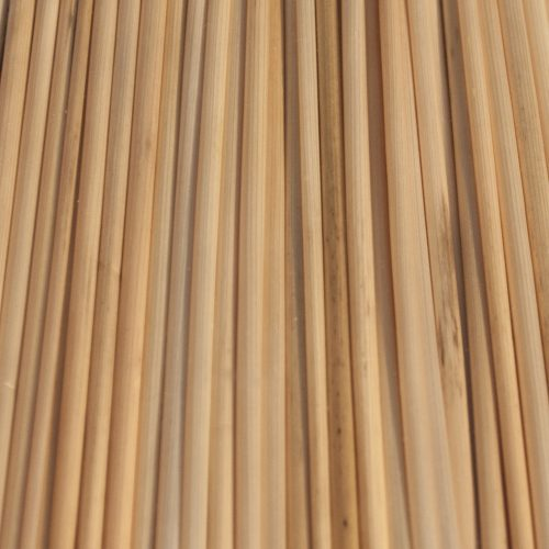 Natural Straw (length: 230mm) 1250 pieces